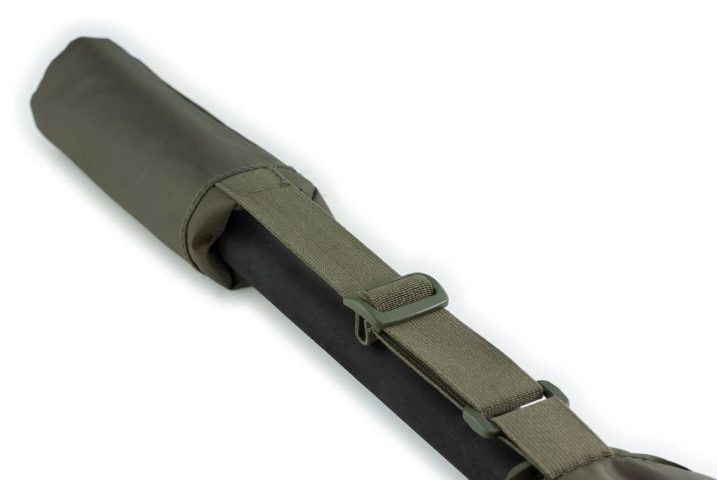 Single Rod Sleeve Adjustable