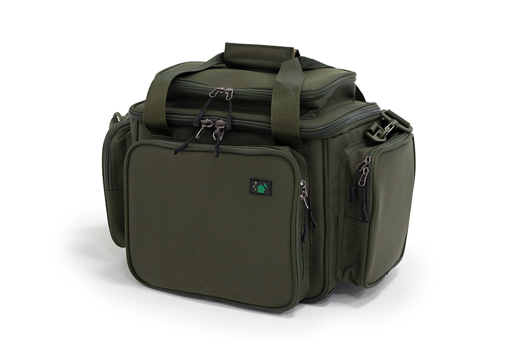 600D Compact Carryall