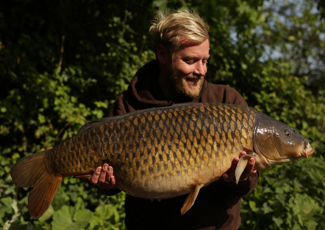 Team Thinking Anglers – Dan Wildbore - Angler Profile