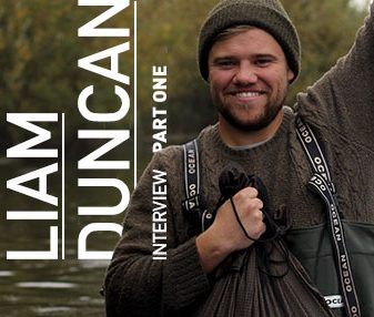 Liam Duncan Interview Part One