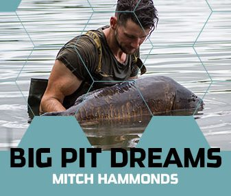 Mitch Hammonds – Big Pit Dreams