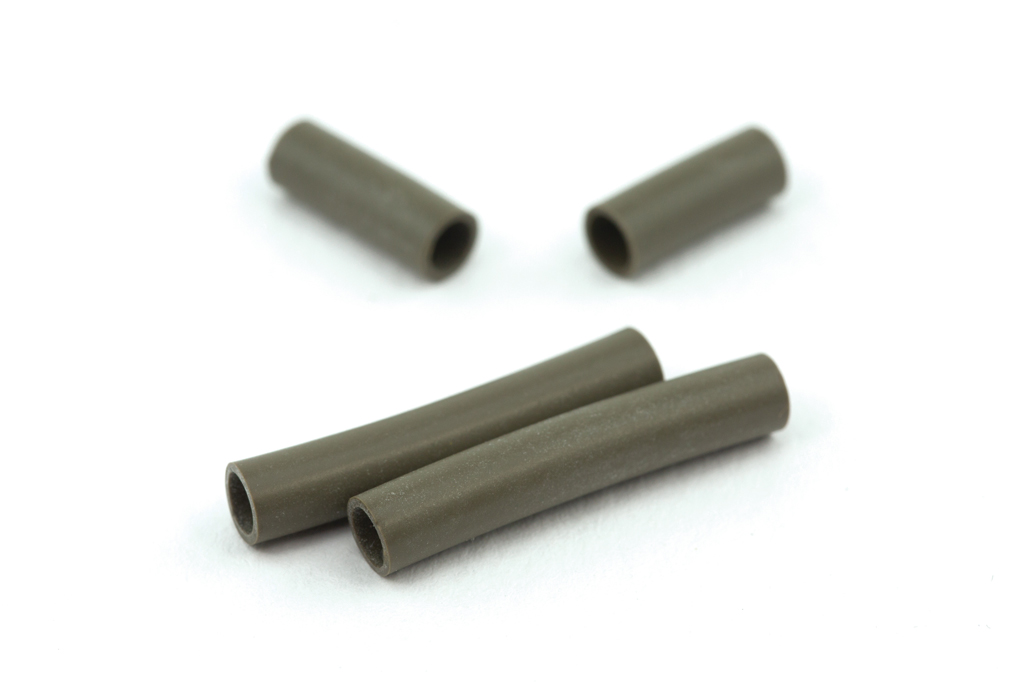 Silicone Tube Brown