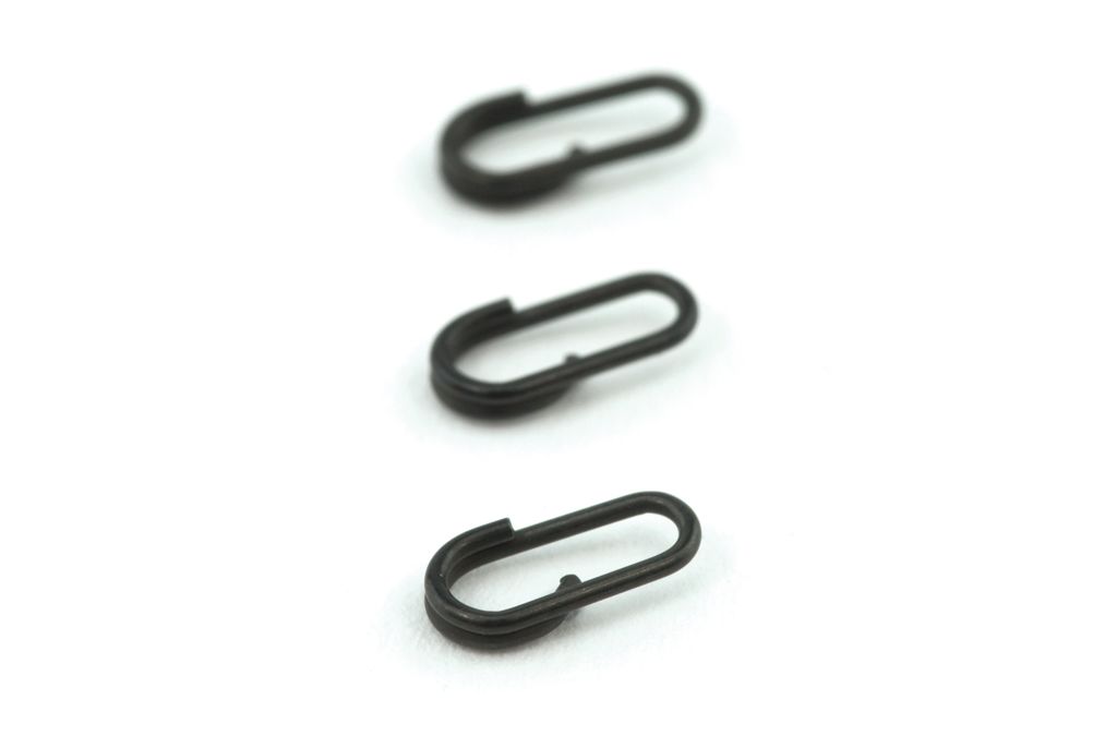 Small Oval Clips