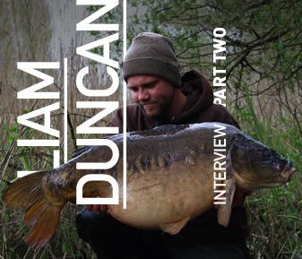 Liam Duncan Interview Part Two