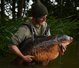 Early Autumn Campaign Success for Liam Fagg