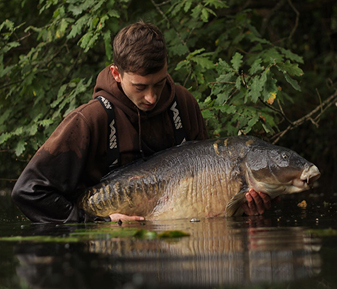 Ryan Maxwell – Copse Lake Scaley