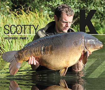 Scotty K – The Interview Part I