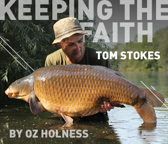 Tom Stokes – Keeping the Faith