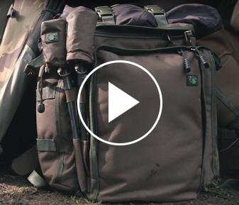 Materials Range | Rucksack