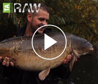 TA | RAW Scott Lloyd Vlog – 001