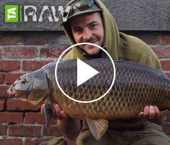TA | RAW Scott Lloyd Vlog – 002