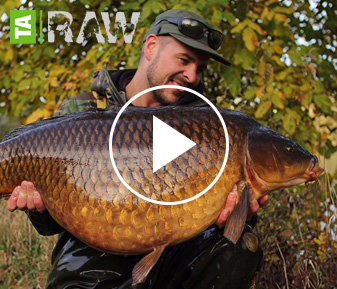 TA | RAW Scott Lloyd Vlog – 003