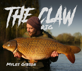 The Claw Rig – Myles Gibson
