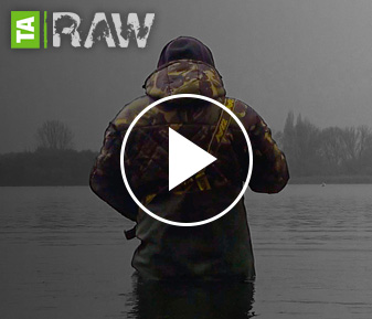 TA | RAW Scott Lloyd Vlog – 004