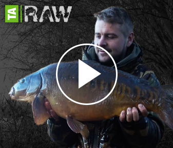 TA | RAW Scott Lloyd Vlog – 006