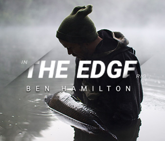 In The Edge Rig – Ben Hamilton