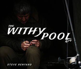 The Withy Pool Rig – Steve Renyard