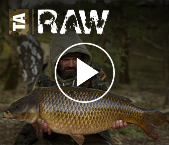 TA | RAW | Oz Holness | Vlog – 001