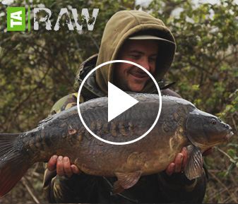 TA | RAW Scott Lloyd Vlog – 010