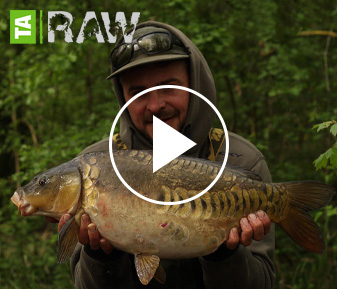 TA | RAW Scott Lloyd Vlog – 012