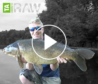TA | RAW – Nick Helleur – Vlog 003