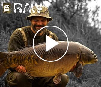TA | RAW – Oz Holness – Vlog 003