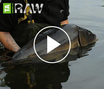 TA | RAW Gaz Fareham & Marcus Howarth – The Old Canal