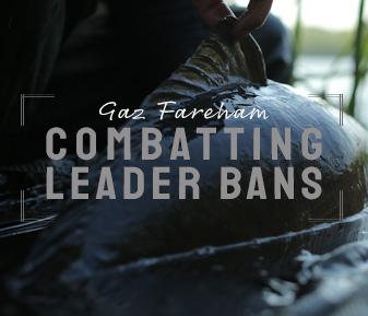Combatting Leader Bans – Gareth Fareham