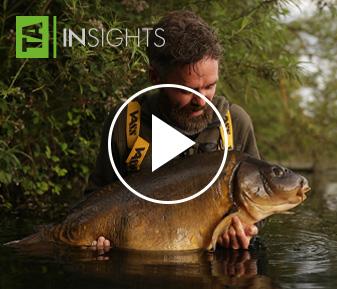 TA|Insights | Chapter One | Big Carp / Weedy Lakes | Gareth Fareham