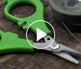 Terminal Range | Stripper Scissors
