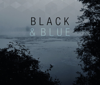 Scotty K – Black & Blue