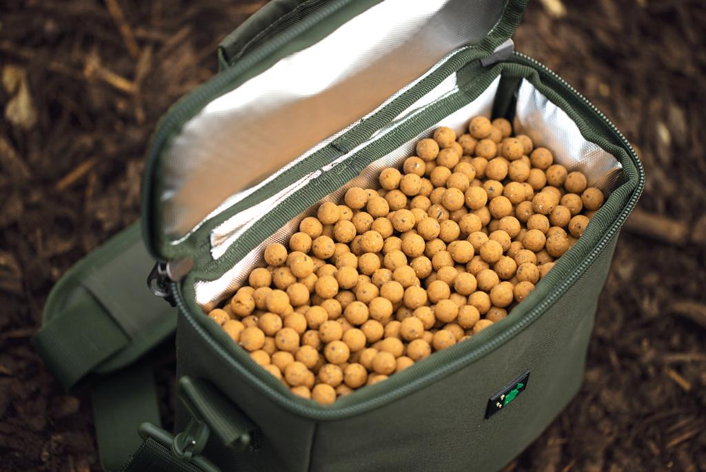 600D Bait Up Bag