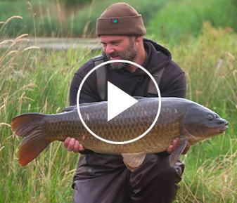 Through the Seasons | Summer Carp Fishing | Oz Holness