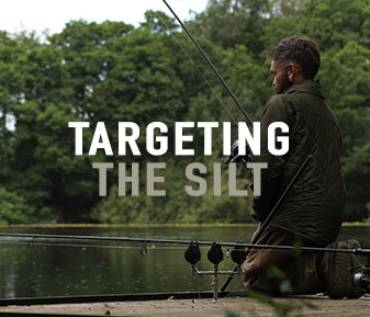 Targeting The Silt