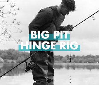 Big Pit Hinge Rig