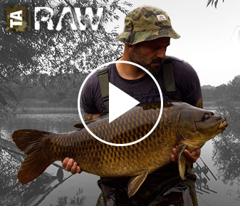 TA | RAW – Oz Holness – Vlog 005