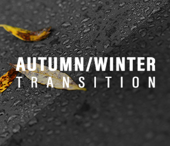 Autumn/Winter Transition