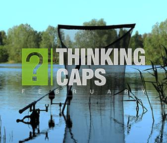 Thinking Caps – February