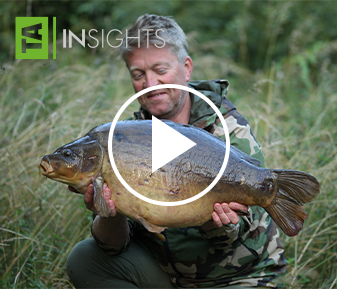 TA|Insights | Chapter One | UK Canal Carping | Nick Helleur