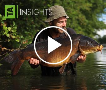 TA|Insights | Chapter Three | Big Carp Mindset | Myles Gibson