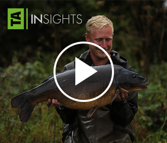 TA|Insights | Chapter Four | Days Only in London | Jake Wildbore