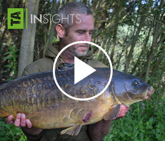 TA|Insights | Chapter Five | Fishing for the Unknown | Si Bater