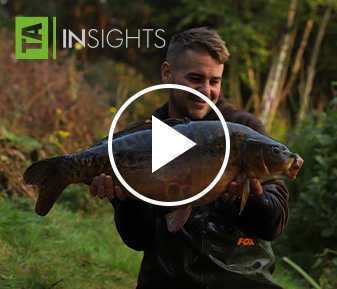 TA|Insights | Chapter Six | Small Water Challenge | Scott Lloyd