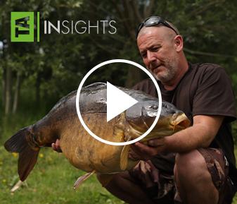 TA|Insights | Chapter Eight | Stalking Big Carp | Steve Renyard