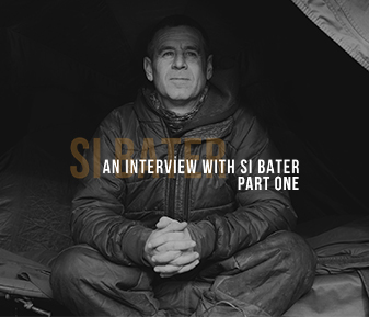 An Interview with Si Bater – Part One