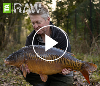 TA | RAW – Nick Helleur – Vlog 008