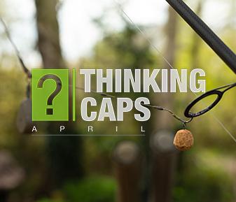 Thinking Caps – April