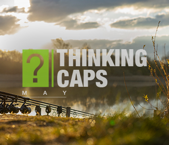Thinking Caps – May