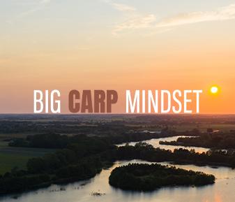 Big Carp Mindset