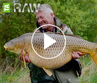 TA | RAW – Nick Helleur – Vlog 009